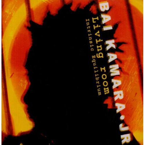 Bai Kamara - Living Room - Preis vom 12.06.2021 04:48:00 h