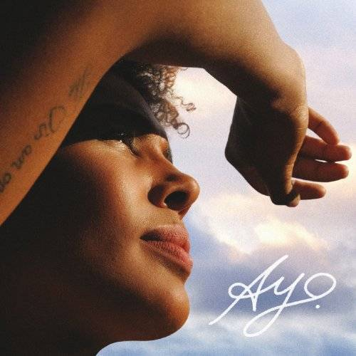 Ayo - Ticket to the World - Preis vom 20.06.2021 04:47:58 h
