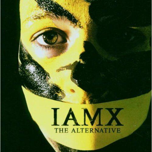 Iamx - The Alternative - Preis vom 01.08.2021 04:46:09 h