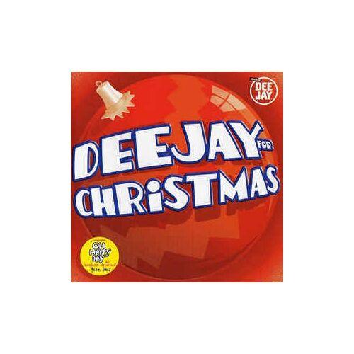 Vari-Deejay for Chri - Deejay for Christmas - Preis vom 19.06.2021 04:48:54 h