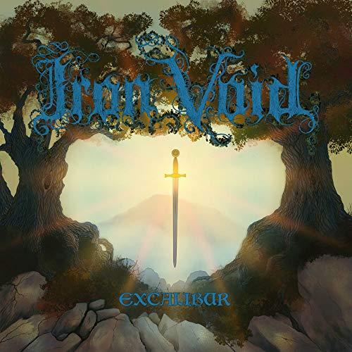 Iron Void - Excalibur - Preis vom 11.06.2021 04:46:58 h