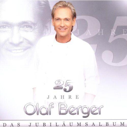 Olaf Berger - 25 Jahre Olaf Berger - Preis vom 13.09.2021 05:00:26 h