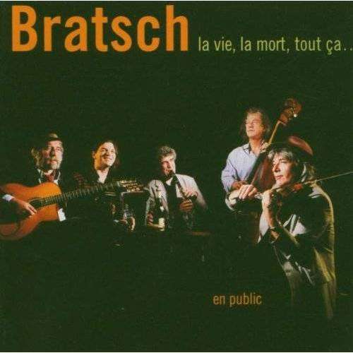 Bratsch - La Vie,la Mort,Tout Ca - Preis vom 21.06.2021 04:48:19 h