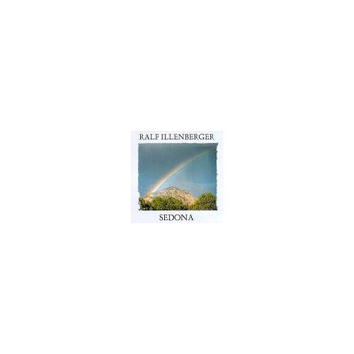 Ralf Illenberger - Sedona - Preis vom 11.06.2021 04:46:58 h