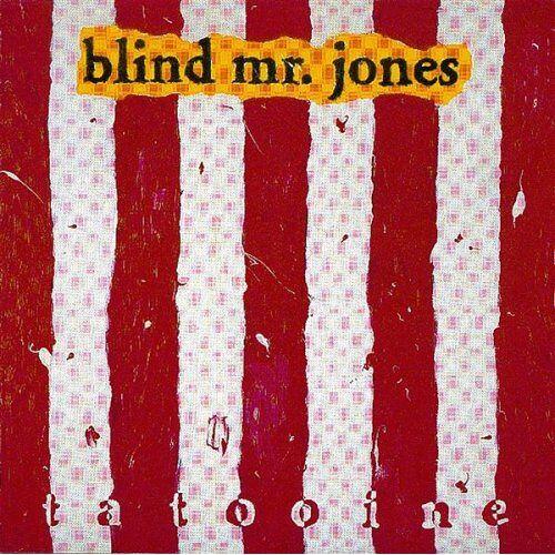 Blind Mr Jones - Tatooin' - Preis vom 21.06.2021 04:48:19 h