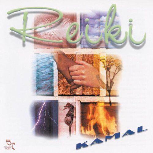 Kamal - Reiki - Preis vom 16.06.2021 04:47:02 h