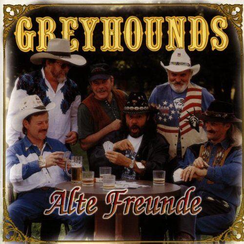 Greyhounds - Alte Freunde - Preis vom 17.05.2021 04:44:08 h
