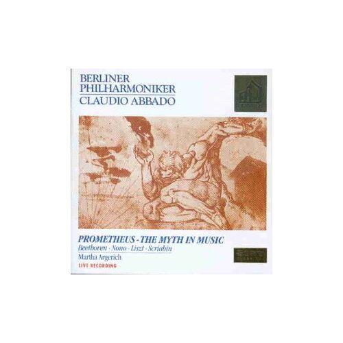 C. Abbado - Prometheus - Preis vom 11.10.2021 04:51:43 h