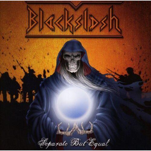 Blackslash - Seperate But Equal - Preis vom 17.06.2021 04:48:08 h