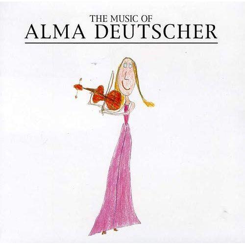 Alma Deutscher - Music of Alma Deutscher - Preis vom 14.06.2021 04:47:09 h
