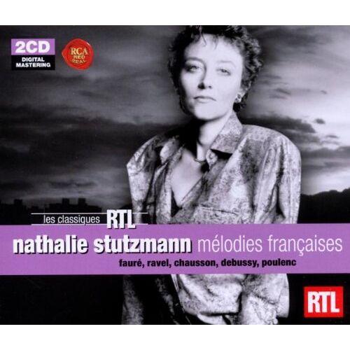 Nathalie Stutzmann - Rtl Nathalie Stutzmann - Preis vom 22.06.2021 04:48:15 h