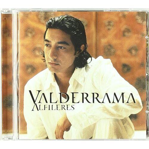 Valderrama - Alfileres - Preis vom 17.06.2021 04:48:08 h