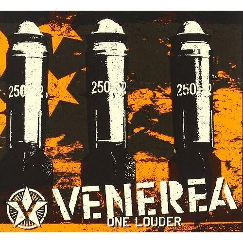 Venerea - One Louder - Preis vom 12.06.2021 04:48:00 h