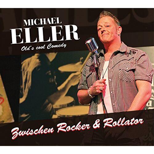 - Zwischen Rocker & Rollator - Preis vom 17.05.2021 04:44:08 h