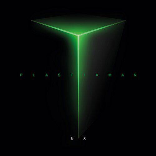 Plastikman - Ex - Preis vom 26.07.2021 04:48:14 h