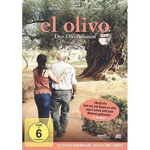 Icíar Bollaín - El Olivo - Der Olivenbaum - Preis vom 13.06.2021 04:45:58 h