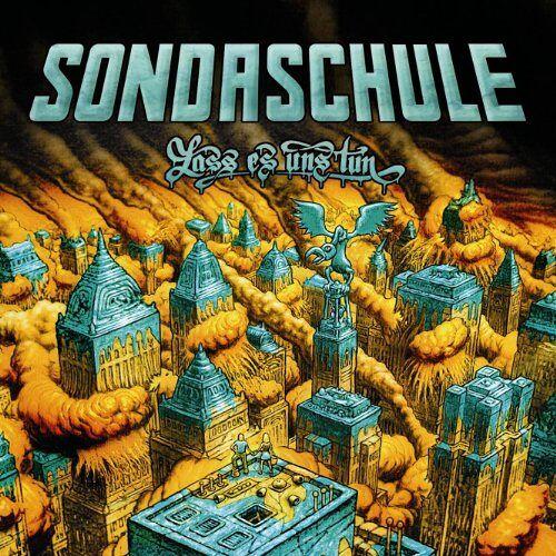 Sondaschule - Lass Es Uns Tun - Preis vom 18.06.2021 04:47:54 h