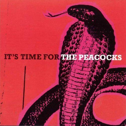 Peacocks - It'S Time for the Peacocks - Preis vom 11.06.2021 04:46:58 h