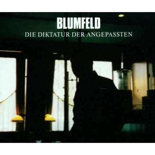 Blumfeld - Die Diktatur der Angepassten - Preis vom 19.06.2021 04:48:54 h