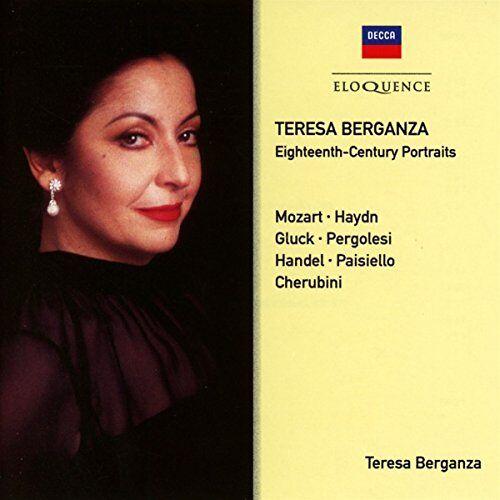 Berganza - Berganza in Portraits des 18.Jahrhunderts - Preis vom 15.06.2021 04:47:52 h