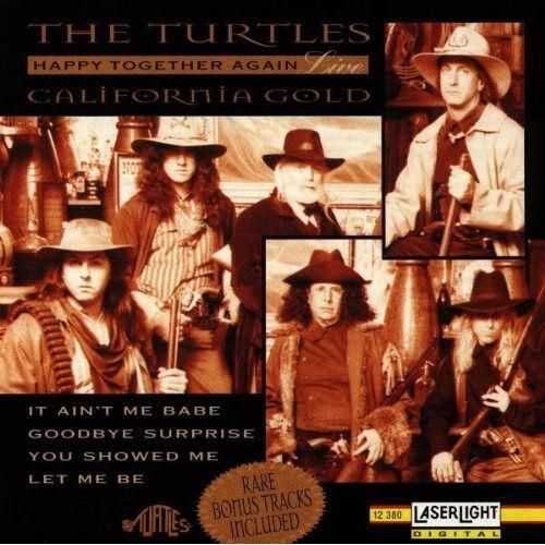The Turtles - The Turtles-California Gold - Preis vom 16.06.2021 04:47:02 h