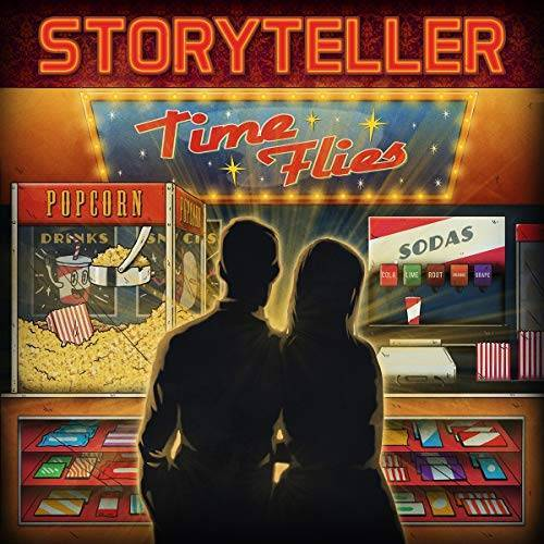 Storyteller - Time Flies - Preis vom 17.06.2021 04:48:08 h