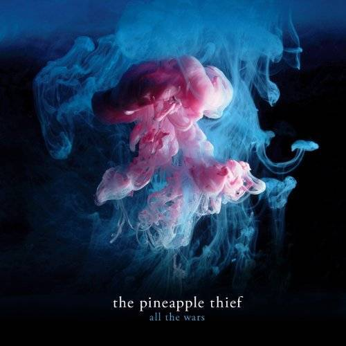 The Pineapple Thief - All the Wars - Preis vom 24.07.2021 04:46:39 h