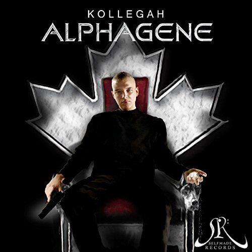 Kollegah - Alphagene - Preis vom 17.06.2021 04:48:08 h