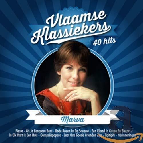 Marva - Vlaamse Klassiekers - Preis vom 16.05.2021 04:43:40 h