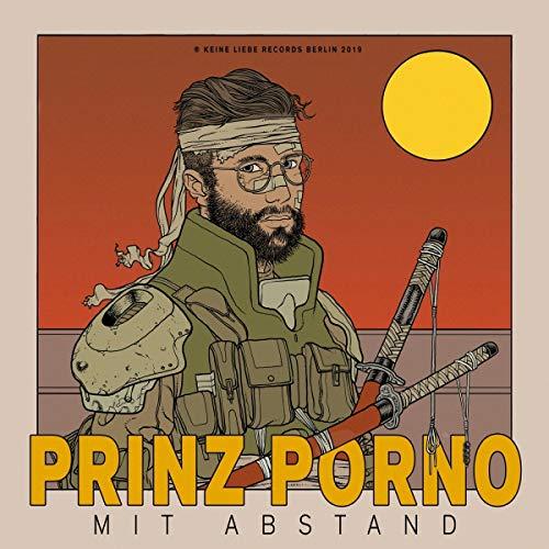 Prinz Porno - Mit Abstand - Preis vom 12.06.2021 04:48:00 h