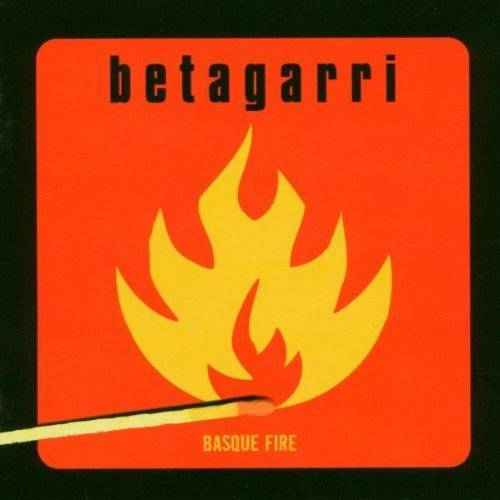 Betagarri - Basque Fire - Preis vom 22.06.2021 04:48:15 h