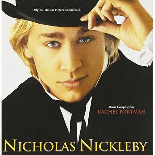 Ost - Nicholas Nickelby - Preis vom 19.06.2021 04:48:54 h