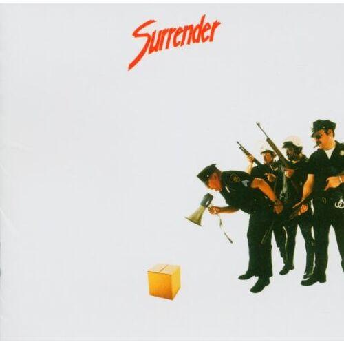 Surrender - Surrender/No Surrender - Preis vom 11.06.2021 04:46:58 h