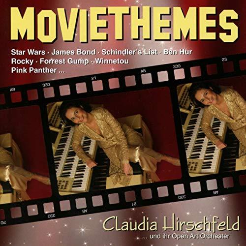 Claudia Hirschfeld - Moviethemes - Preis vom 14.06.2021 04:47:09 h
