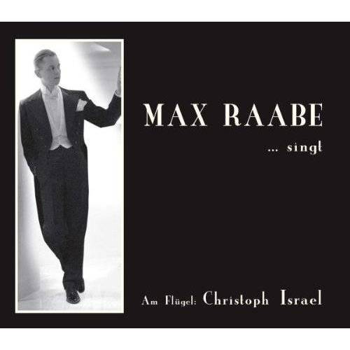 Max Raabe - Max Raabe Singt - Preis vom 15.06.2021 04:47:52 h