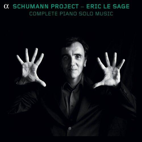 Erik Le Sage (Klavier) - Schumann: Das Klavierwerk - Preis vom 19.06.2021 04:48:54 h