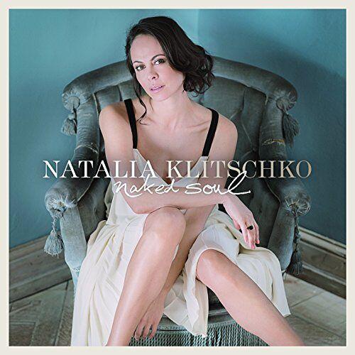 Natalia Klitschko - Naked Soul - Preis vom 15.06.2021 04:47:52 h