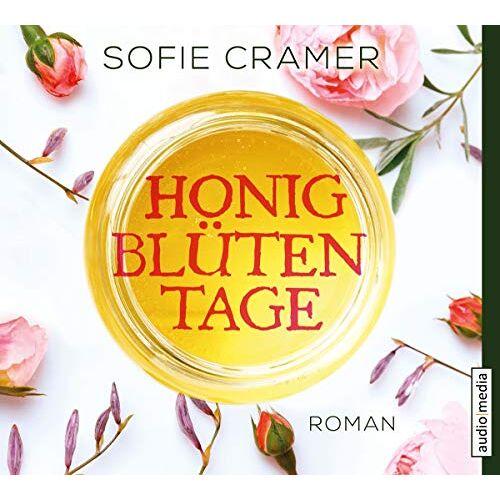 Ulla Wagener - Honigblütentage - Preis vom 15.06.2021 04:47:52 h