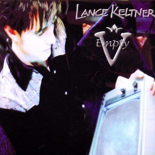 Lance Keltner - Empty - Preis vom 17.05.2021 04:44:08 h