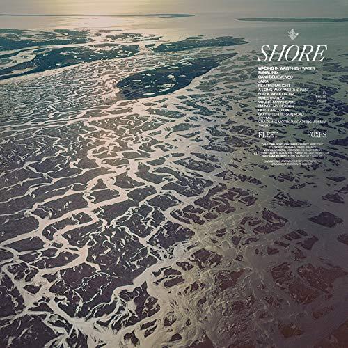 Fleet Foxes - Shore [Vinyl LP] - Preis vom 15.06.2021 04:47:52 h