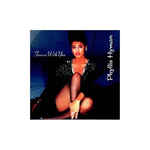 Phyllis Hyman - Forever With You - Preis vom 09.06.2021 04:47:15 h
