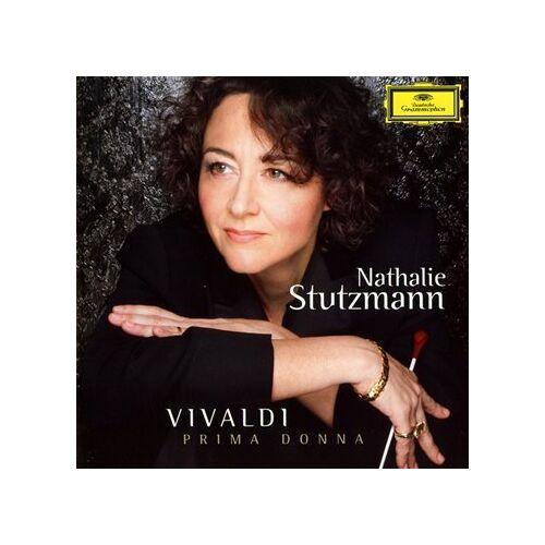 Nathalie Stutzmann - Prima Donna - Preis vom 22.06.2021 04:48:15 h