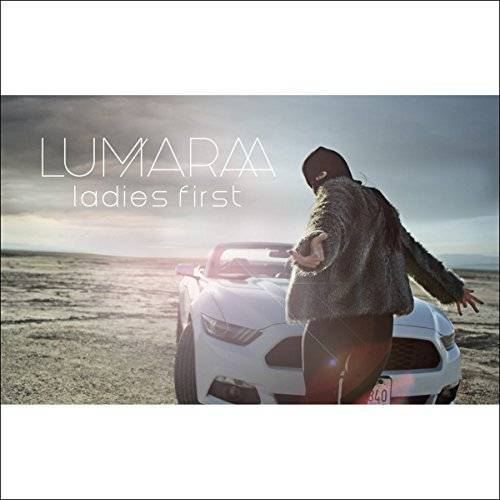 Lumaraa - Ladies First - Preis vom 17.06.2021 04:48:08 h