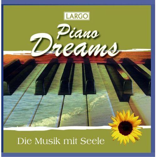Largo - Piano Dreams - Entspannungsmusik (GEMA-frei) - Preis vom 14.06.2021 04:47:09 h