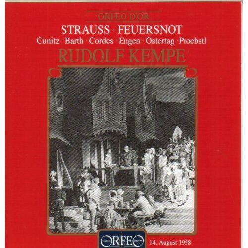 Maud Cunitz - Feuersnot - Preis vom 11.06.2021 04:46:58 h