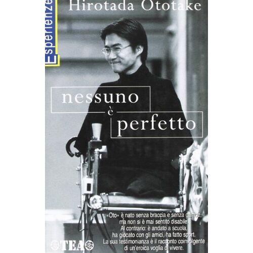 Ototake - Nessuno È Perfetto - Preis vom 20.06.2021 04:47:58 h