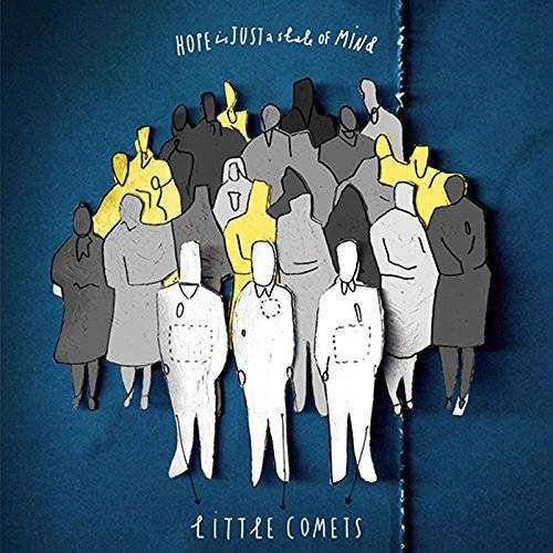 Little Comets - Hope Is Just a State of Mind - Preis vom 09.06.2021 04:47:15 h
