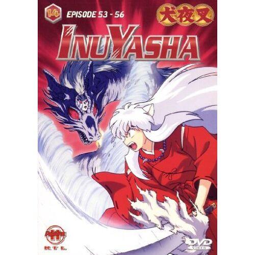 - InuYasha, Vol. 14, Episode 53-56 - Preis vom 23.09.2021 04:56:55 h