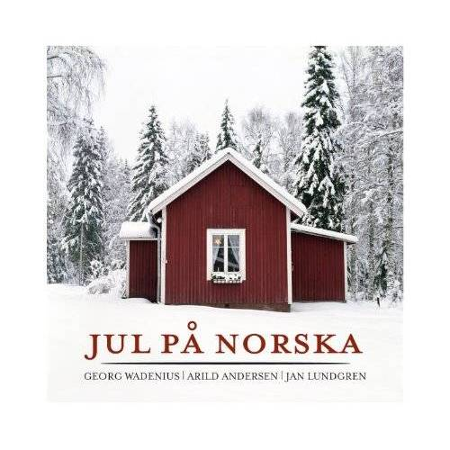 Wadenius - Jul Pa Norska - Preis vom 19.06.2021 04:48:54 h
