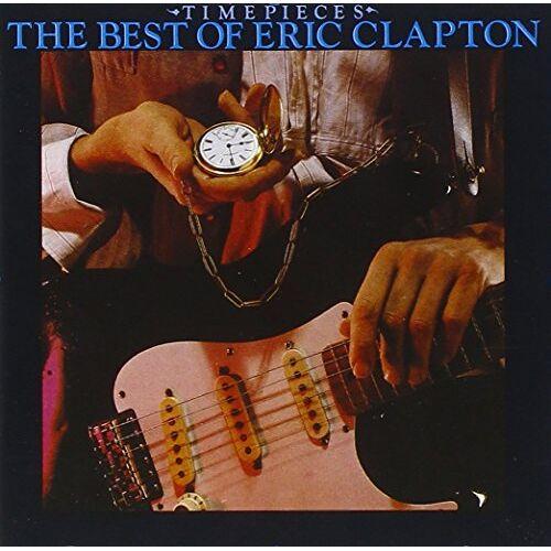 Eric Clapton - Timepieces (Best of) - Preis vom 20.06.2021 04:47:58 h